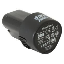 Akumulátor 12,0 V Li-ion pro Kraft Suite DiY