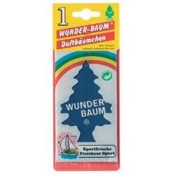 Wunder-baum stromeček Sport