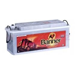 110Ah baterie, 760A, levá BANNER BUFFALO BULL 514x175x210