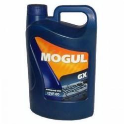 Mogul GX 15W-40 4 L