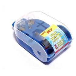 Žárovky servisní box univerzální H7