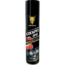 COYOTE Cockpit spray