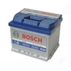 Autobaterie BOSCH S4 44Ah 12V